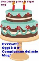 EVVIVA!!!OGGI IL MIO BLOG COMPIE 2 ANNI, AUGURONI!!!!!!