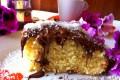 Torta cocco nutella - ricetta semplice