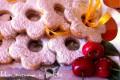 Canestrelli , ricetta di pasticceria