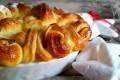 Pan brioche alle mele - ricetta passo passo