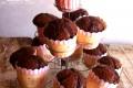 Muffins alla nutella