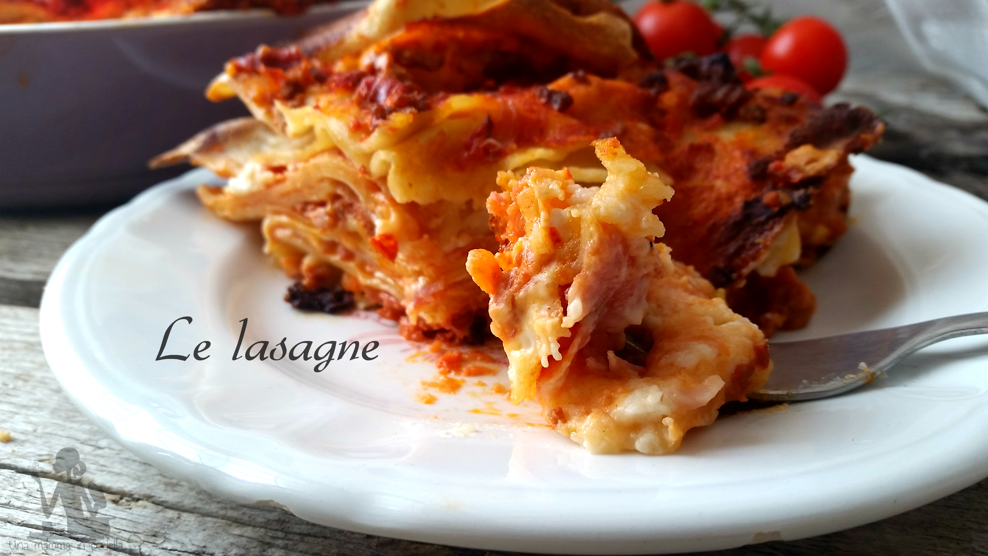agnesi le lasagne how to cook