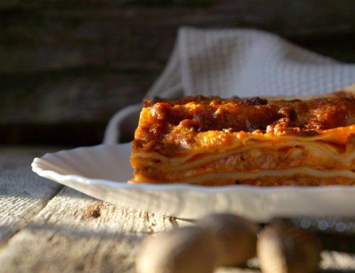 Le lasagne di Garfield