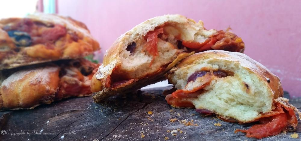 Ricetta Pizzi Leccesi