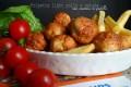 Polpette light pollo e patate