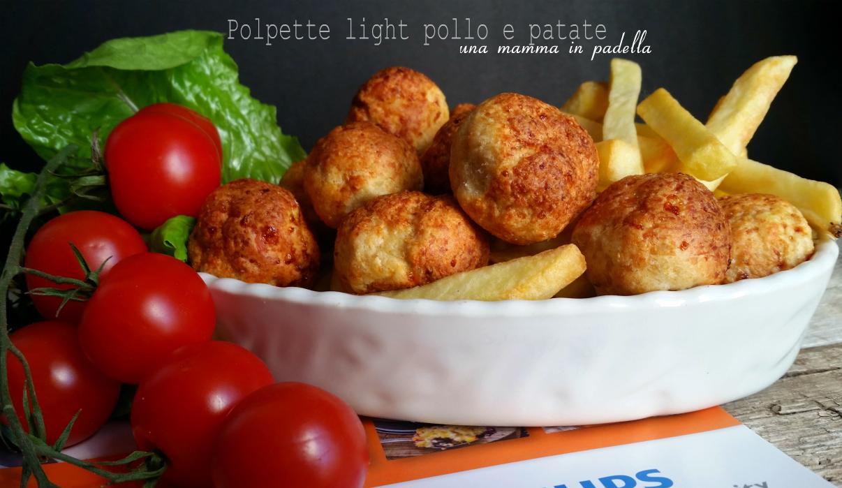 raccolta con le patate secondi e contorni
