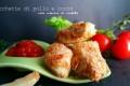 Crocchette di pollo e cocco