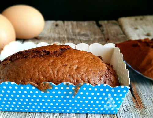Video muffin cioccolato