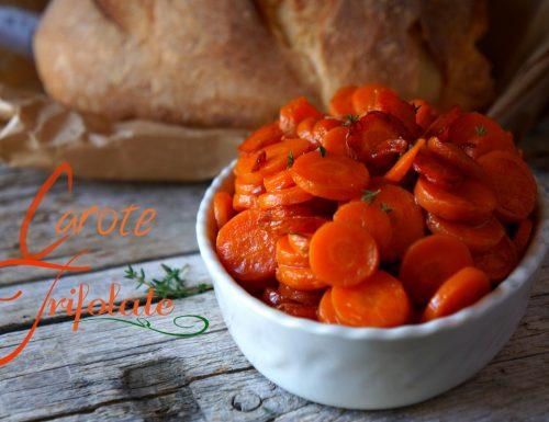 carote trifolate
