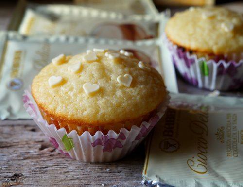 muffin ciocco delizia
