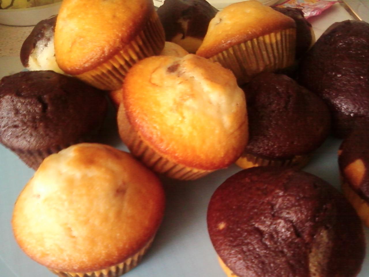 Muffin sofficissimi