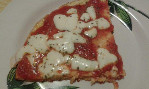 Frittata alla pizza