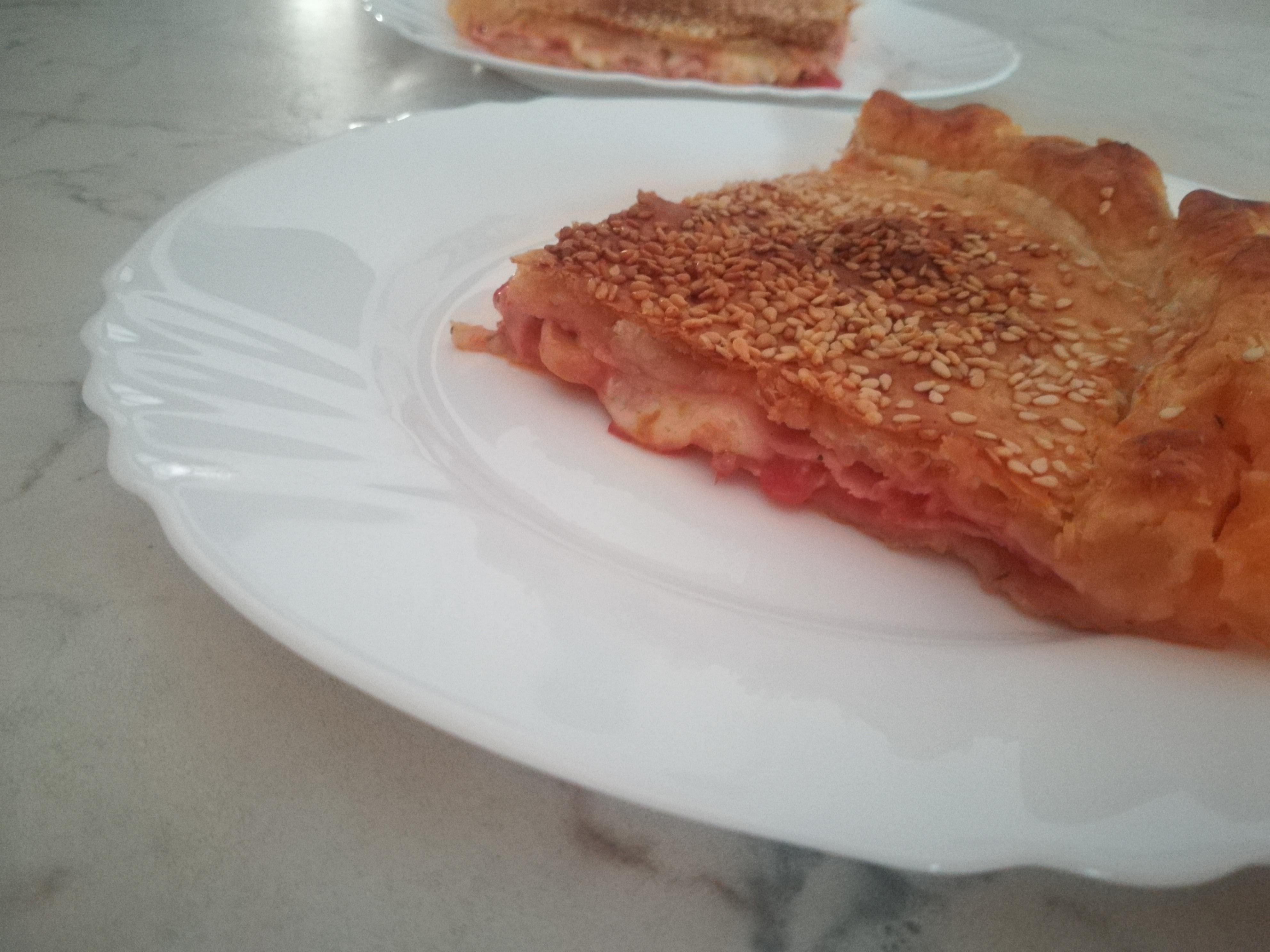 La mattonella siciliana