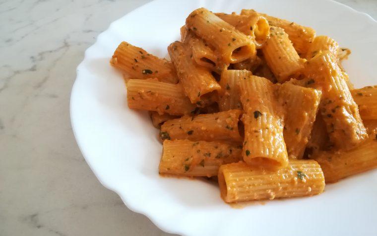 Pesto siciliano (la mia versione)