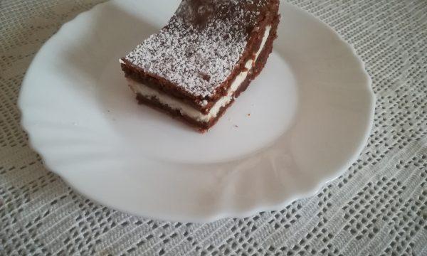 Tortini al cioccolato con cuore di ricotta