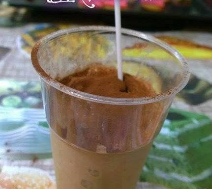 Cafè zero mocaccino