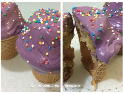Cupcakes Ice Cream