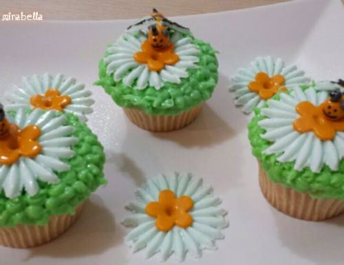 Cup cake Ape maia