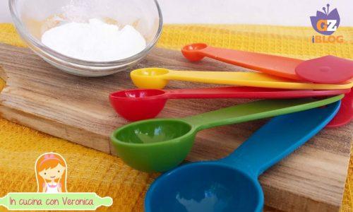 Lievito istantaneo per dolci e salati