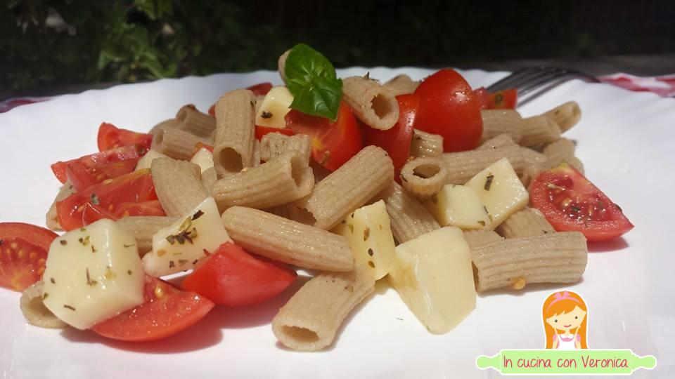 Rigatoni amaranto e konjac for Cucinare konjac