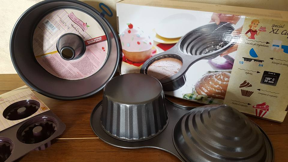 Gp me gli utensili da cucina veronica 39 s cook more - Utensili da cucina per dolci ...