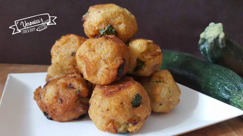 Anche le polpette di pane e zucchine sono un classico for Piatto della cucina povera