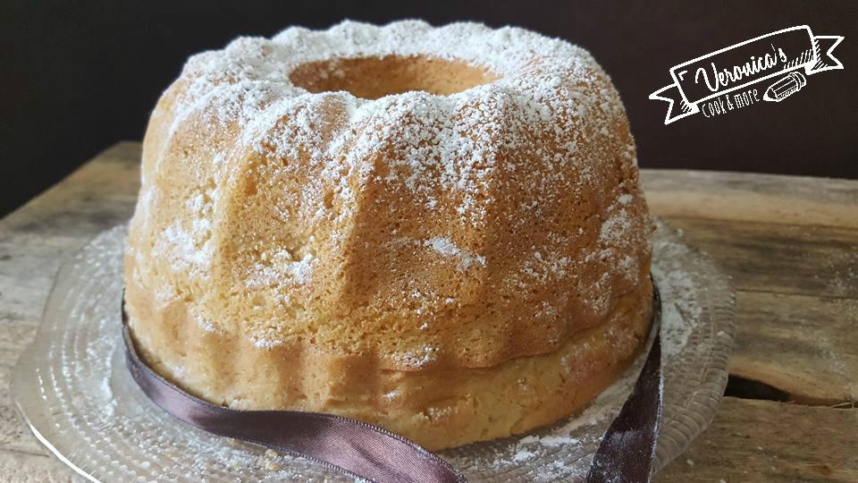 Torte Da Credenza Ricette : Ciambellone aromatizzato a piacere torta da credenza