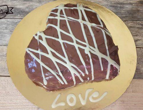 CAKE VALENTINE