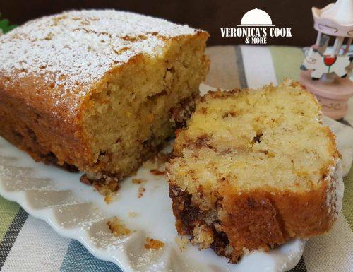 PLUM CAKE STRACCIATELLA