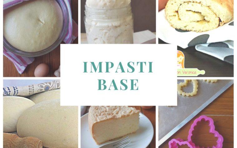 IMPASTI BASE