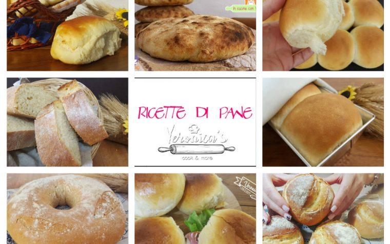 RICETTE DI PANE