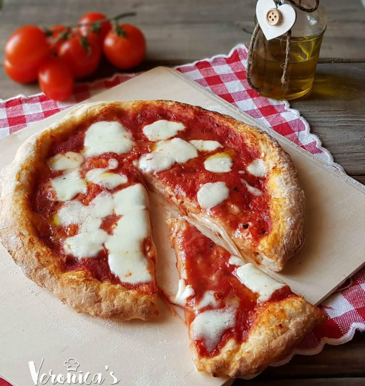 PIZZA COME IN PIZZERIA GLUTEN FREE