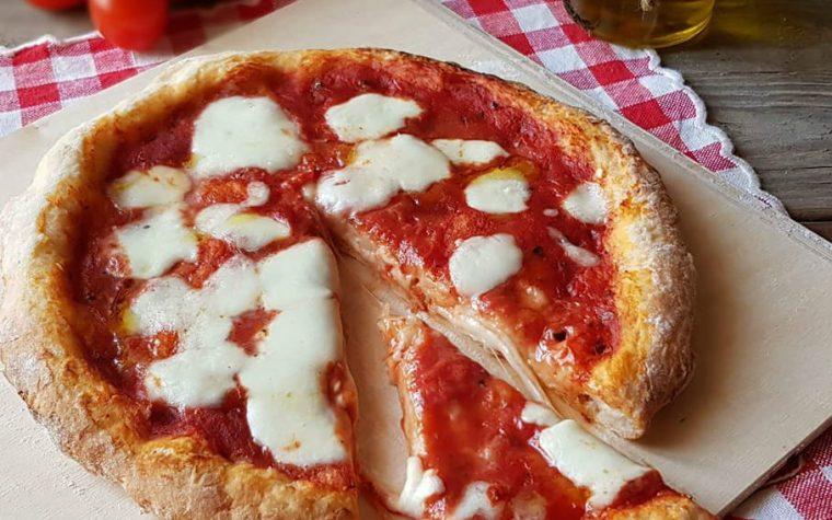 PIZZA COME IN PIZZERIA GLUTEN FREE