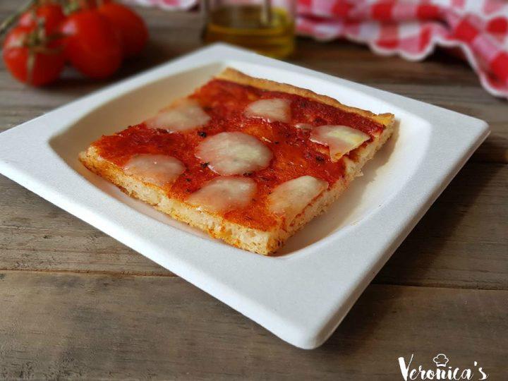 PIZZA CROCCANTE GLUTEN FREE