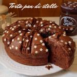 TORTA PAN DI STELLE CON IL BIMBY