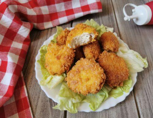 POLLO BIMBY  STILE KFC