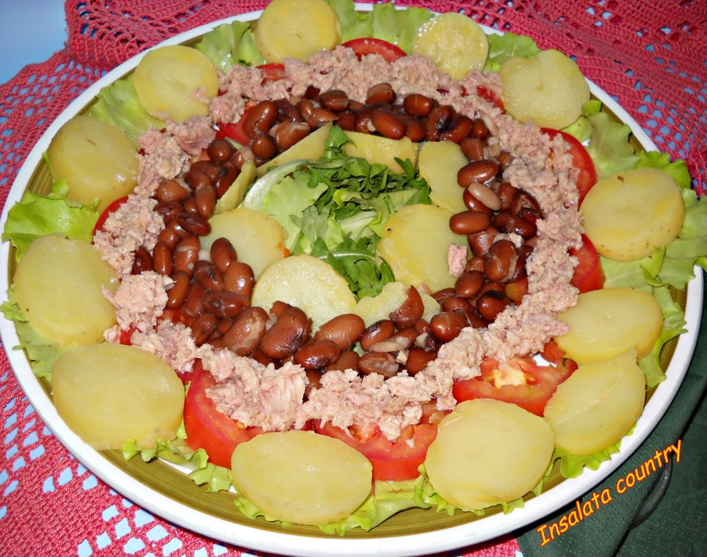 insalata country