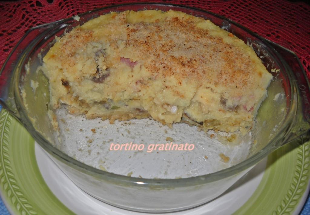 tortino gratinato-3
