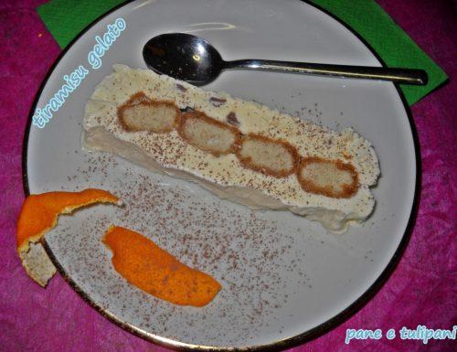 Tiramisù gelato