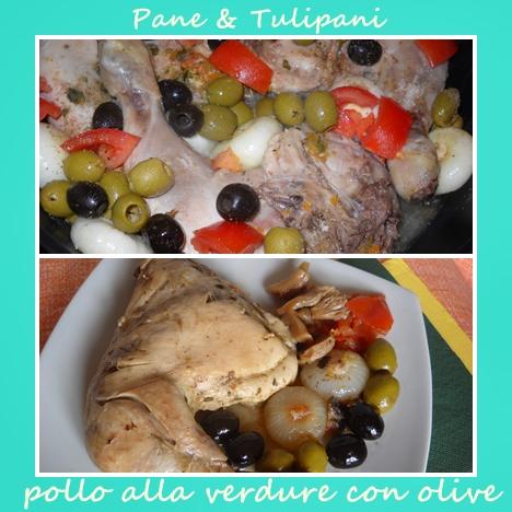 210-pollo alle verdure con olive.2