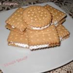 Biscotti gelati