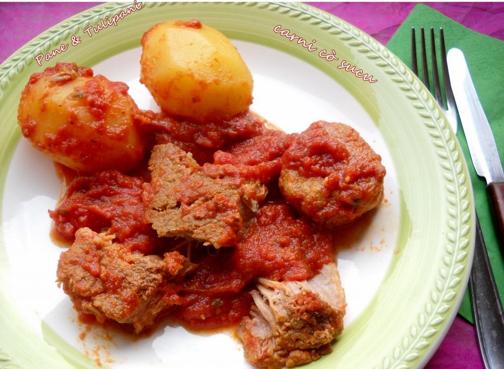 Carni cò sucu.2