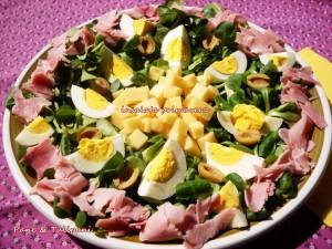 insalata primavera