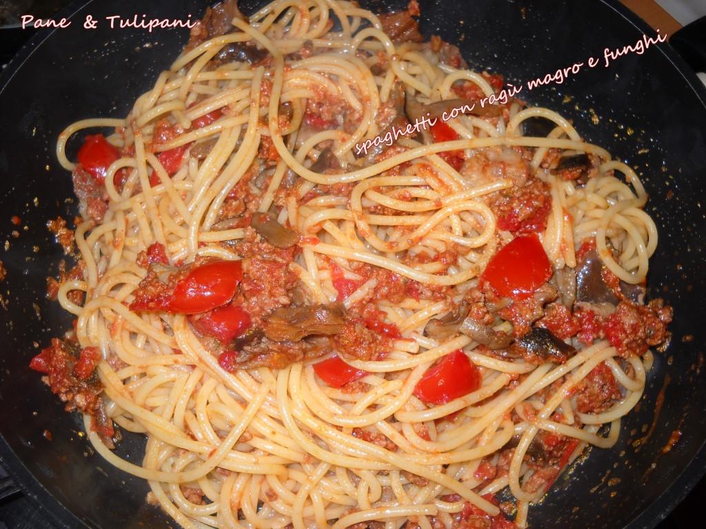 288.spaghetti con ragù magro.2