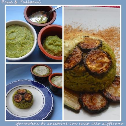 306-sformatini di zucchine con salsa zafferano-3