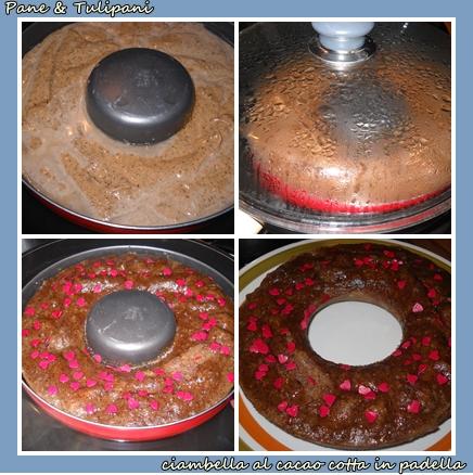 034.5-ciambella al cacao cotta in padella-2