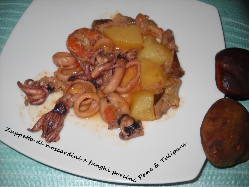 021.5-zuppetta di moscardini e funghi porcini