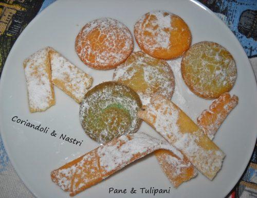 Coriandoli & nastri gluten free
