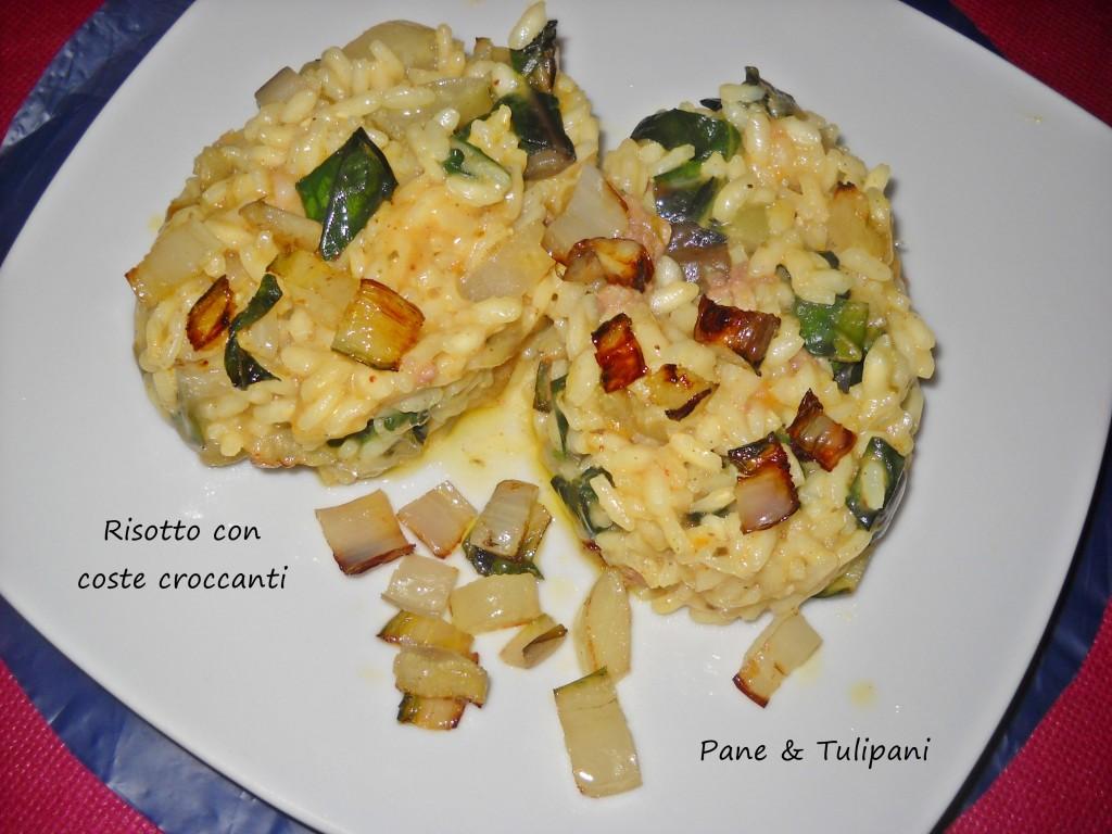 risotto con croste croccanti.1