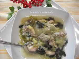 minestra maritata